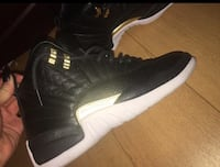 Jordan retro 12 jumpman for woman Montréal, H8P 2T6