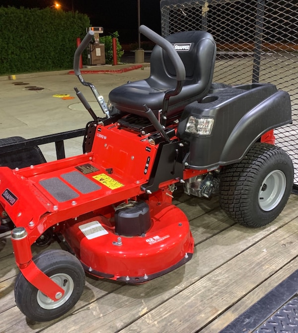 Used and new zero turn mower in Fort Wayne - letgo