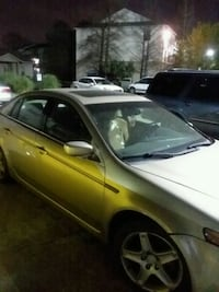 2004 Acura TL Metairie