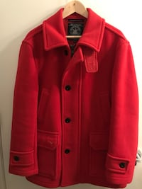 100% Authentic HBC Vintage Coat Toronto