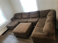Sectional couch 2 years old 500, OBO Denver, 80206