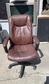 Office chair Redwood City, 94063