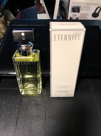 Eternity 100ml EDP for women Waterloo, N2T 2M2
