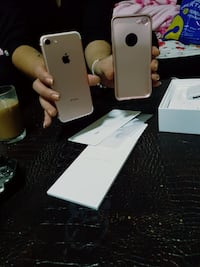 İPHONE 7 GOLD 32GB