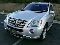 2009 Mercedes-Benz M-Class Washington