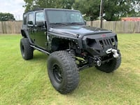 Jeep - Wrangler - 2012 down 3900 Houston