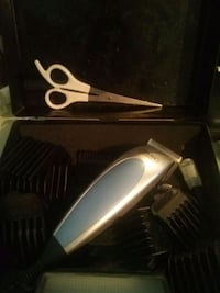 wahl clippers Phoenix, 85004