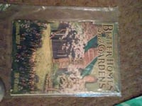 Antique Better homes and gardens magazine. Owosso, 48867