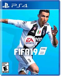 FIFA 19 ps4 Sterling, 20164