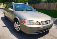 "Classic Year 2000 Toyota Camry "" Reliable Great Brand Clean Title Silver Spring"