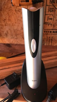 Oster electric wine opener. Houma, 70364