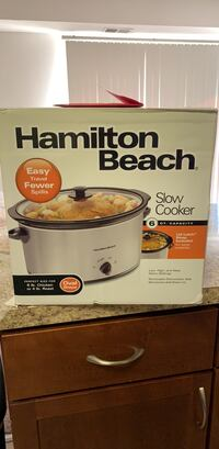 slow cooker Bel Air, 21014