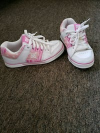 Ladies DC shoes  863 mi