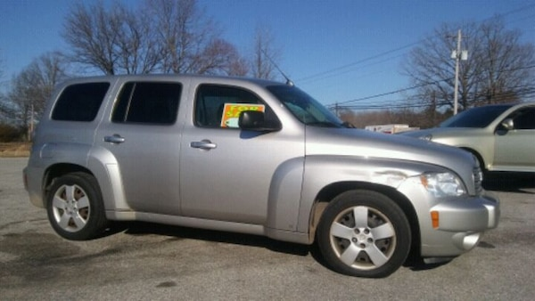 2006 Chevrolet HHR*RUNS Great Reliable*Gas saver 3