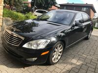 2007 Mercedes-Benz S-Class 550 Sedan (LWB) 4-Matic, LIKE NEW,  Montréal