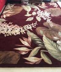 Hand made area Rug Catonsville, 21228