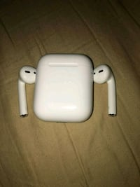 Apple Airpods  41 km