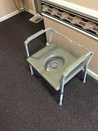 Commode ( extra wide) NEW Perry Hall, 21128