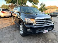 2008 Toyota Sequoia Limited 4x4 4dr SUV Milwaukee