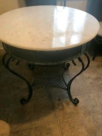 Rustic style granite table Raleigh, 27610