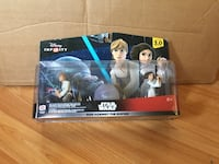 Disney Infinity Star Wars Rise Against the Empire North Bellmore, 11710