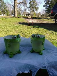 Frogs cups Oakfield, 31772