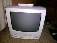 Tv and vhs player  Citrus Heights, 95610
