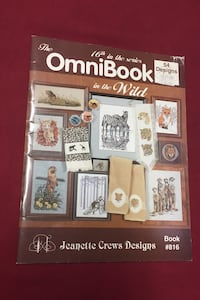 The OmniBook in the Wild