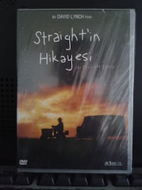 The Straight Story (Straight'in Hikayesi) ( DVD )