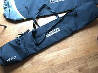 Corbett's ski bag 145cm long junior Oakville, L6J