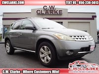 Used 2006 Nissan Murano for sale Gloucester City