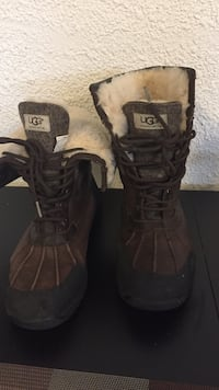 Uggs - Men winter boots Vaughan, L4L 1S2