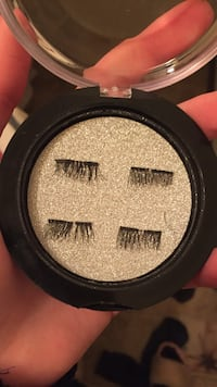 3D magnetic eyelashes Winnipeg, R3C 1N9