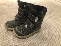 Winter boots size 11 kids  Vaughan, L6A 0Y6