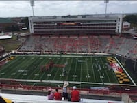 University of maryland terps football season tickets 2