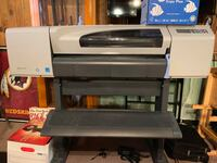 HP designjet 500 plotter printer Riverdale, 20737