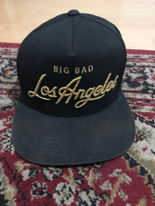 4052bd639437e Used and new fitted cap in Costa Mesa - letgo