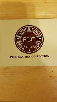 Pure leather wallet Yuba City, 95993