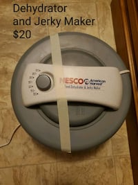 Food Dehydrator and Jerky Maker Middleville, 49333