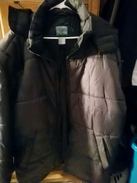 jacket mens XL only worn a couple of times  Colorado Springs, 80906