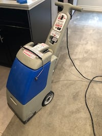 Residential/ Commercial carpet cleaning Hamilton