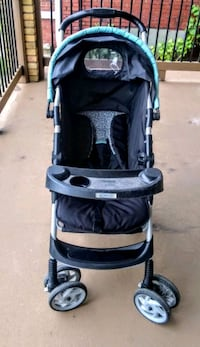 Graco SnugRide Click Connect 30 Infant Stroller &Car Seat  Pittsburgh, 15212