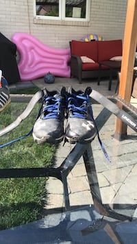 Under armour football cleats negotiable