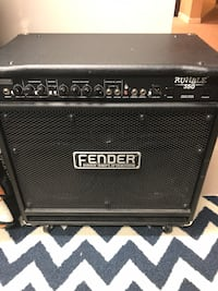 Fender rumble 350 combo bass amp Rocky Point, 11778