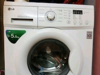 LG FRONT LOAD FULLY AUTOMATIC WASHING MACHINE  Hyderabad, 500036