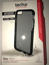 black and gray iPhone case Christiansburg, 24073
