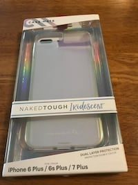 Case Mate NakedTough Iridescent iPhone Case Los Angeles, 91602