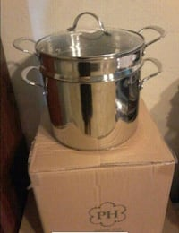 stainless steel and black stand mixer Phoenix, 85017