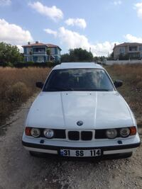 BMW - 5-Series - 1992 Zeytinburnu, 34025