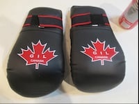 Professional boxing gloves brand new Made in Canada Montréal, H4L 3C3